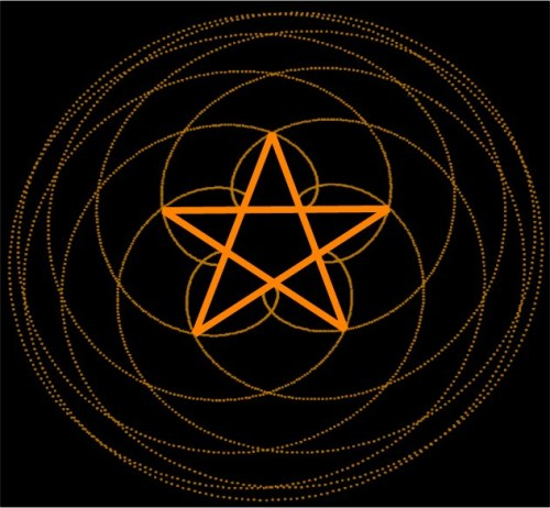 venus-path-pentacle-pentagram